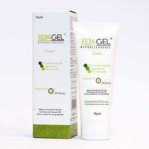 XEPAGEL Hypoallergenic Cream, Teguhsindo - Metiska Farma